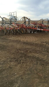 Bourgault 5710 40ft