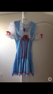 DOROTHY COSTUME DRESS