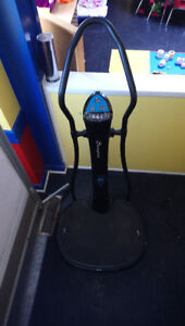 Soozier B1-0085 Vibration machine full body - Great condition