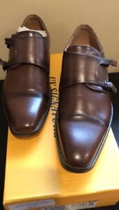 Men's dress shoes by UV Signature