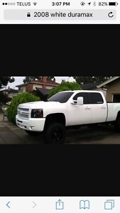 Looking for 06-14 duramax