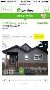 House for Sale Regina Regina Area image 1
