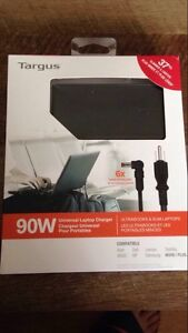 90w universal laptop charger