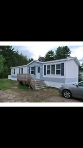 Mobile home for rent Chalk River