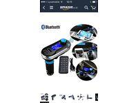Bluetooth for car