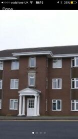 Modern one bed flat, Stoke on Trent
