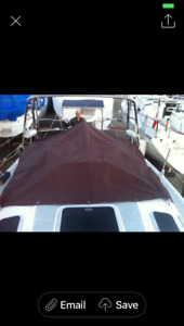 winter cover,Canvas, Sail and other sewing repairs