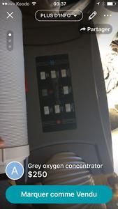 Air climatisé/chaufrette/deshumidificateur portatif