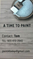 A Time to Paint
