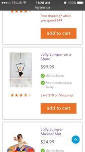 Jolley Jumper