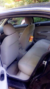 2006 Chevrolet Cobalt priced to sell *OBO Kitchener / Waterloo Kitchener Area image 2