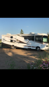 2012 Forest River Georgetown 351 Ds