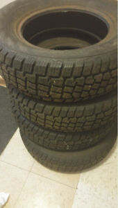 Hercules Avalanche X-treme Winter Tires for sale