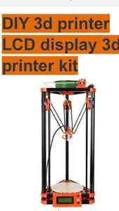 IMPRIMANTE 3D   850$