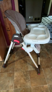 Babytrend High Chair