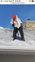 Roofing Repairs and Shovel+More..