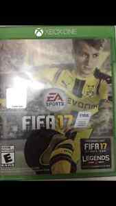 FIFA 17 XBOX London Ontario image 1