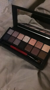 Smashbox Double Exposure Eyeshadow Palette