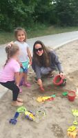 Daycare available Southwest Barrie