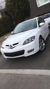 Mazda 3 S Hatchback