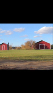 Thorhild Acreage For Sale