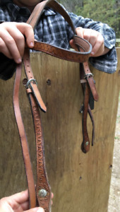 CHEAP TACK WANT GONE FOR WINTER $30 takes all