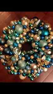 Beautiful Christmas Wreaths for sale London Ontario image 3