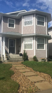 ROOMMATE, FURNISHED, TOWNHOUSE, CAMROSE
