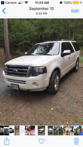 2012 Ford Expedition Max 4x4 for sale