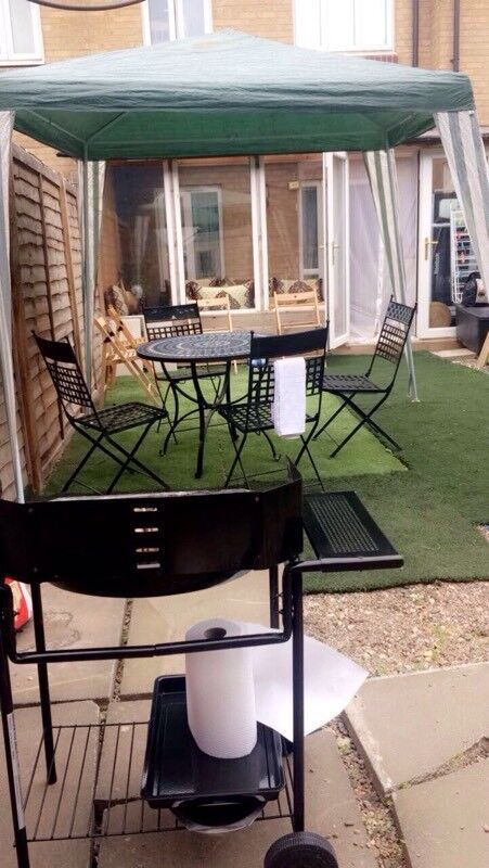 A Beautiful 3 Bedroom Terraced House in Cricklewood