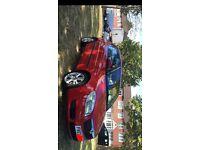 2008 skoda fabia 1.6 petrol automatic Electric sun roof PX welcome