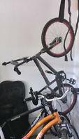 Boys Huffy BMX bike