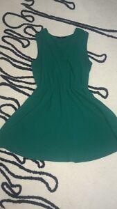 Stunning Green Dress