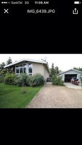 House for sale in Meota sk