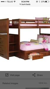 Looking for free bunk bed please :)