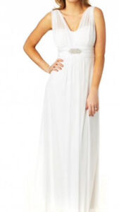 Wedding Dress from m Sears. Size 16