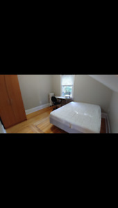 May 1-August 31 Sublet