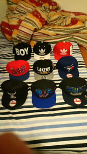 New Era Hats For Sale.