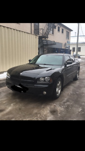 TRADE FOR SUV OR TRUCK 2009 Dodge Charger Sedan
