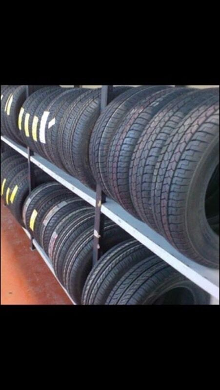 Tyres for salein Middlesbrough, North YorkshireGumtree - Tyres for sale new or part worn all free fitting and balancing and all the tyres we sell are guaranteed 01642241761We now do tyre repairs from £5 each