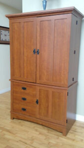 TV Cabinet with Storage drawers
