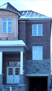Brand new townhouse for rent in Pickering