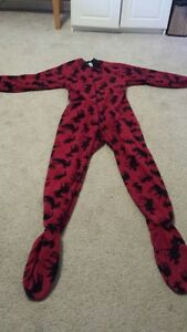 Adult Size Small Footeez from Lazy One