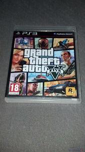 Grand Thefto auto 5 - GTA5 - PS3