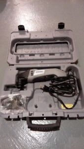 Oscillating tool - Dremel Multi-Max 6300 with case