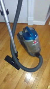 FOR PARTS bissell vacuum