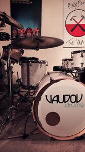 Vaudou Drum Parfaite condition