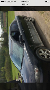2006 Mazda 3 part out or sell whole
