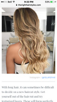 Beautiful extensions