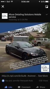 Allure Detailing Solutions